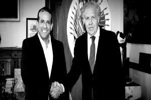 México insta a la OEA a reconocer afectación de derechos humanos por análisis erróneo en últimas elecciones en Bolivia