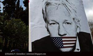 Julian Assange y el derecho de los pueblos a saber