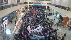 Tel Aviv, 1° febbraio: ebrei e arabi insieme per la pace