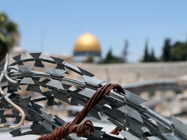 Die Bundesregierung, Palästina und der ICC