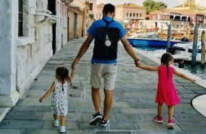 Bar papà, la community di padri che si raccontano e supportano