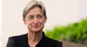 """Judith Butler asegura que el movimiento feminista en Chile está """"a la vanguardia de la izquierda"""""""