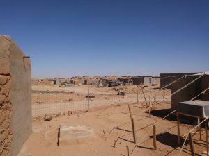 """Saharawi: """"Non ci sono poteri buoni…"""" (De Andrè)"""