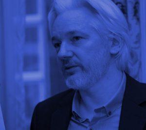 Menschenrechte für Julian Assange – für Rechtsstaatlichkeit und Pressefreiheit