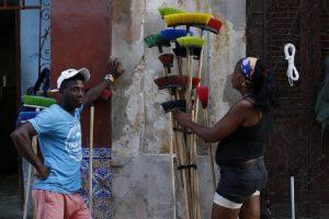 Activismo resulta clave para éxito de programa cubano contra racismo