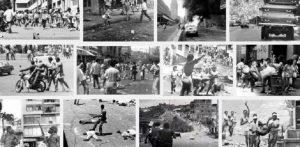 """""""Caracazo"""": 31 years ago"""