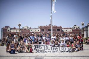 Femicidio de Estado: Nunca Más