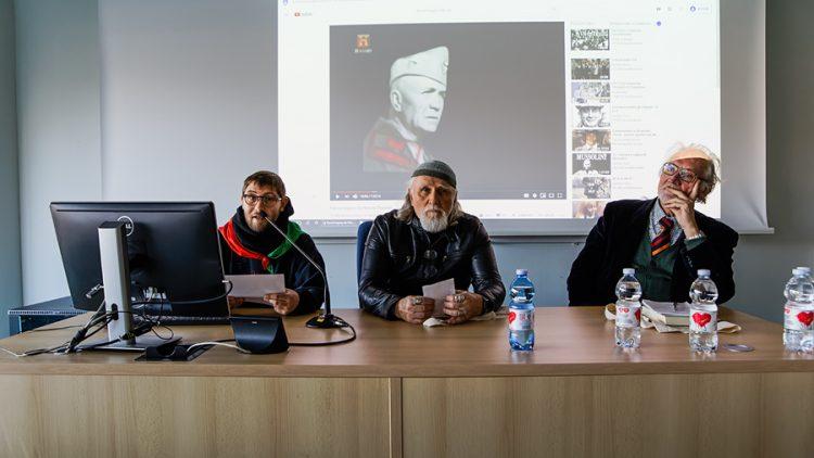 L'USO POLITICO DELLA MEMORIA PER LA MANIPOLAZIONE DELLE VERITÀ STORICHE