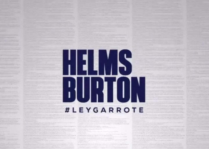 Helm-Burton