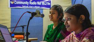 Celebrating the diversity of radio, the medium people use the most