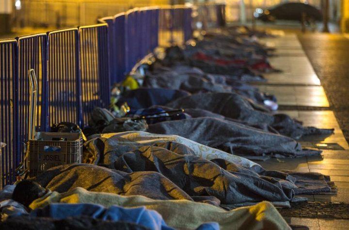 Brasile: piove, governo ladro (e assassino)