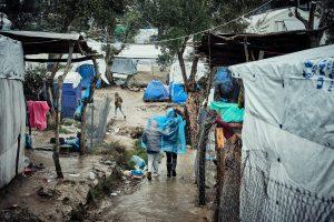 Petition für die Übernahme von unbegleiteten Kinderflüchtlingen