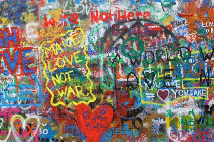 Fate l'amore, non la guerra. Riflessioni su razzismo, patriarcato, ecologia e femminismo