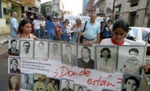Paraguay: Codehupy señala necesidad de ocuparse de DDHH a 31 años de la caída de la dictadura