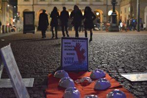 Giovedì 6 febbraio, Marcia per i Nuovi Desaparecidos a Milano