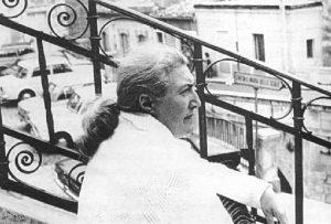 Maria Occhipinti, Donna di Ragusa