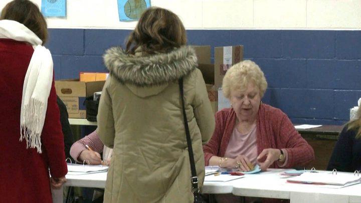 Gli elettori del New Hampshire alle urne per la prima primaria del 2020