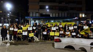Amnesty International Abruzzo chiede libertà per Patrick Zaky