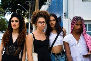 O dia que mulheres trans sentiram o gosto da garantia da cidadania