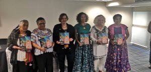 Presentaron en México libro «Historias de Mujeres de Paz»