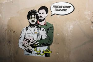 """Amnesty: """"Il destino di Zaky è in mano all'Italia"""""""