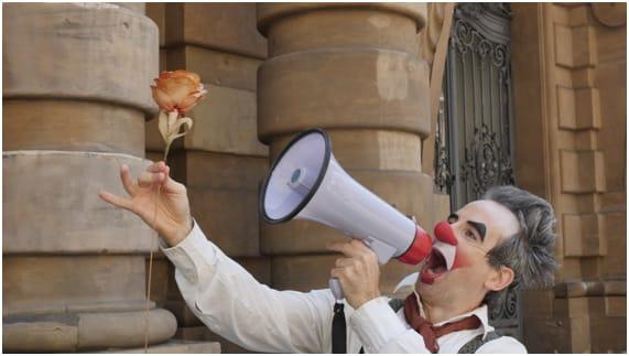 Semana de Arte Contra a Barbárie agita artistas contra a censura