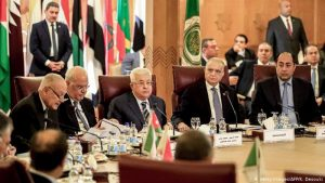 """""""Συμφωνία του αιώνα"""": σύσσωμες οι αραβικές χώρες την απορρίπτουν"""