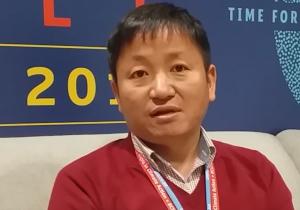 Tunga Rai, Nepal: «Grandes proyectos de energía y conservación afectan nuestros pueblos»