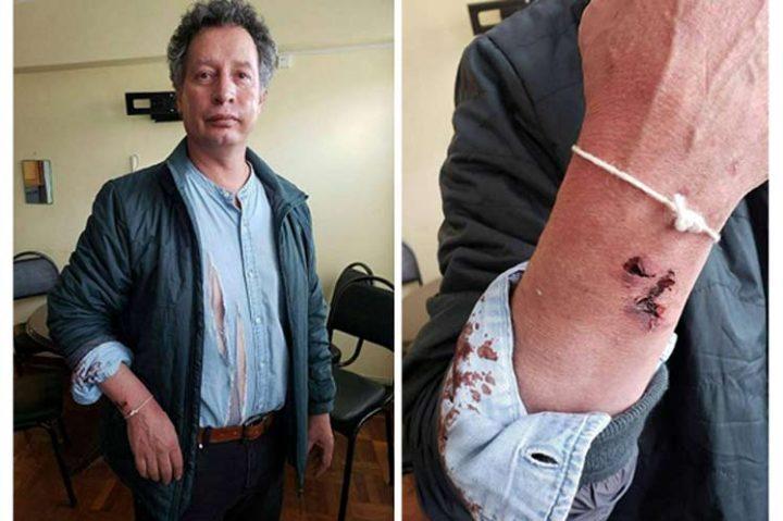 Basta de Prisões arbitrárias de ex-funcionários na Bolívia