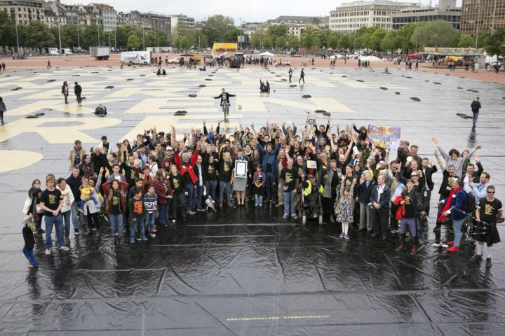 Ingreso Básico Universal: Campaña Ciudadana paneuropea 2020