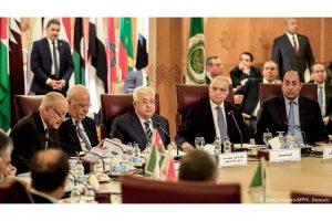« Accord du siècle » : les pays arabes le rejettent