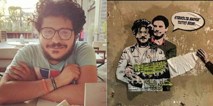 Egitto, Zaky e la 'meglio gioventù': alla Dire voci di libertà