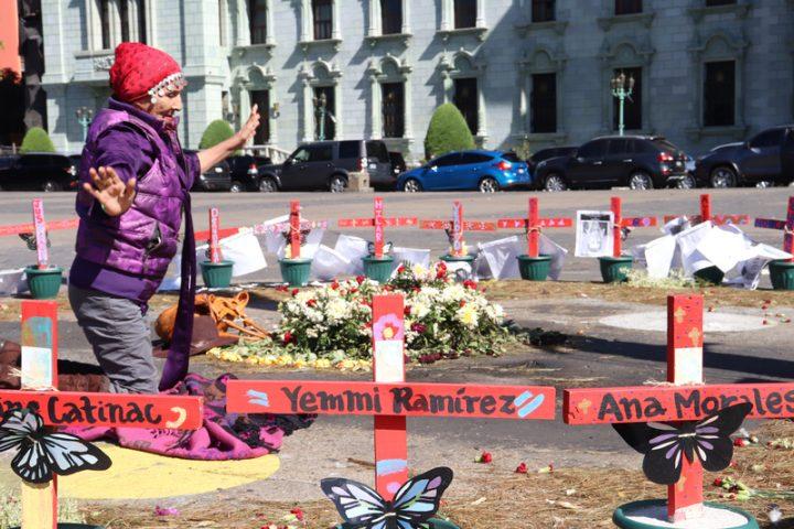 Tres años después del incendio que mató 41 niñas: estigmatización, criminalización y falta de justicia
