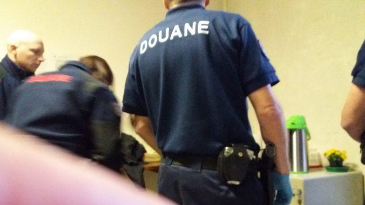 Due anni fa i gendarmi francesi violavano il nostro presidio a Bardonecchia