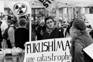 9no aniversario de la catástrofe de Fukushima