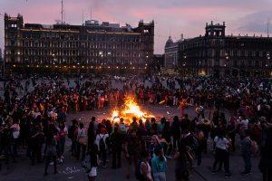 Día de la Mujer en Ciudad de México