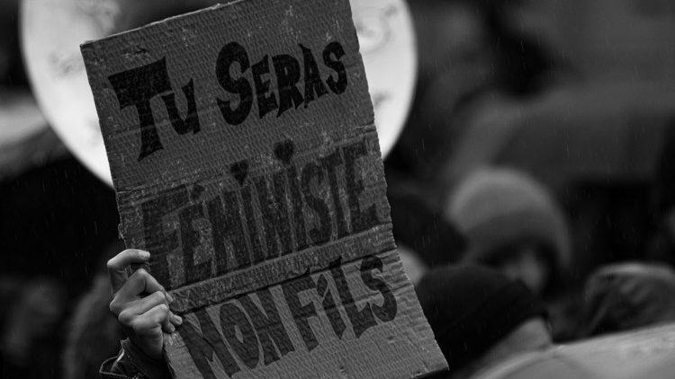 La morose des femmes : la marche du 8 mars 2020
