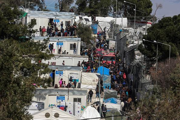 Χοτσπότ και κορωνοϊός: προτάσεις από οργανώσεις προς Ελληνική Κυβέρνηση