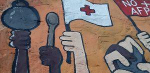 Modelo chileno de extrema violencia