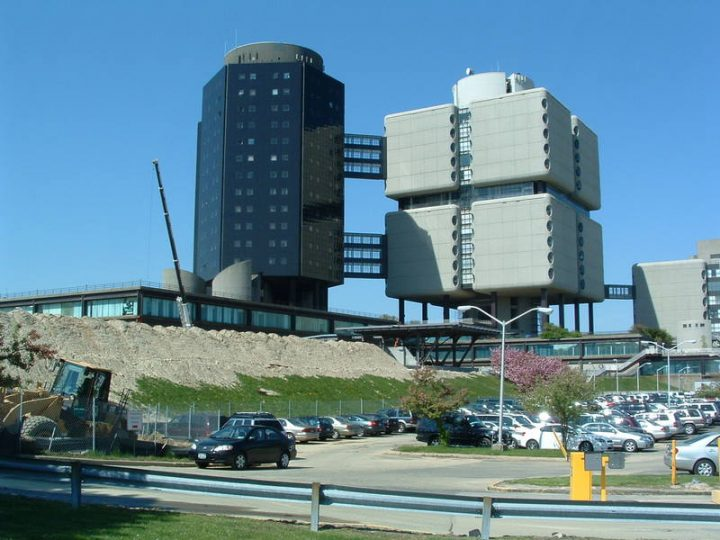 COVID-19's Impact on Stony Brook University Hospital