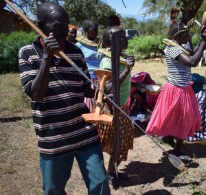 Avanzar en los derechos de las mujeres es tarea cuesta arriba en África