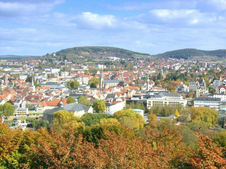 100% Erneuerbare Energien im Landkreis Bad Kissingen