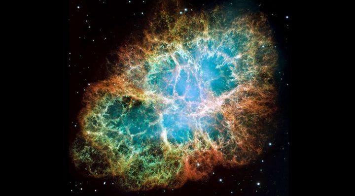 Pourquoi l'éclat de l'étoile Bételgeuse change-t-il ?