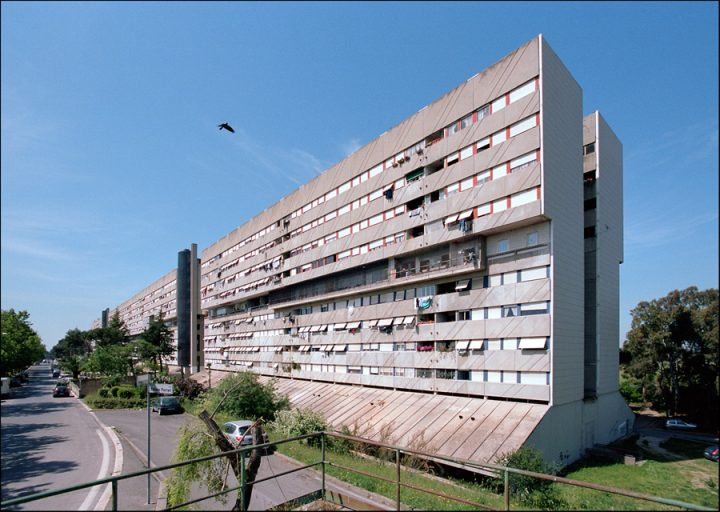 Unione Inquilini Roma: sospendiamo i pagamenti nelle case popolari