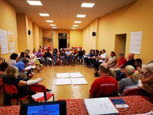 """Comunità Operosa Alto Verbano, progetto """"Adotta una persona"""""""