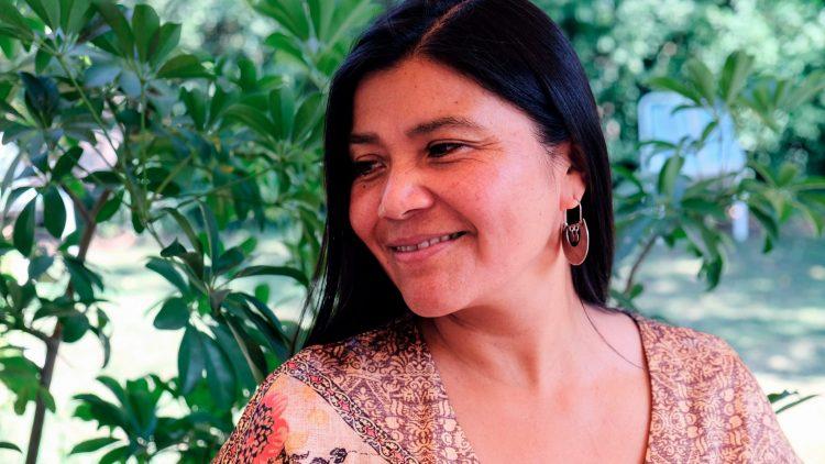 """""""Mónica, femme mapuche : « Je me cherchais mais j'étais perdue ; j'ai commencé à me reconnaître quand j'ai trouvé mes racines mapuches »"""" est verrouillé Mónica, femme mapuche : « Je me cherchais mais j'étais perdue ; j'ai commencé à me reconnaître quand j'ai trouvé mes racines mapuches »"""