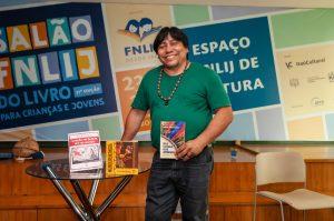 Scrittori indigeni brasiliani