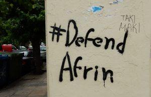 Profughi di Afrin: accordi segreti tra Putin e Erdogan?