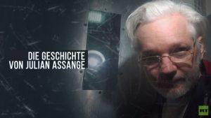 Doku: Die Geschichte von Julian Assange