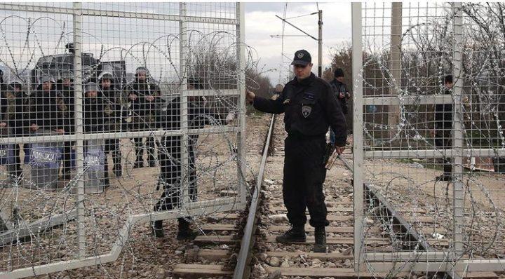 Menschheitsdramen auf griechische Inseln